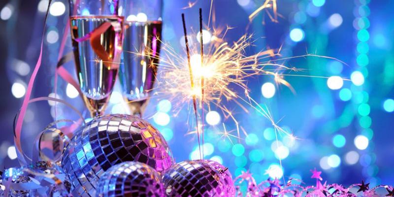Новый год в Турции!